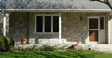 Wohlwend Concrete Residential Masonry Contractor