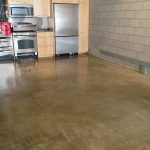 Minnesota Stained Concrete