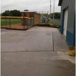 Commercial Concrete Walkway MN