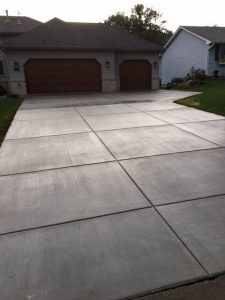 Concrete Contractor Oakdale