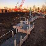 Concrete Footing Twin Cities