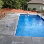 concrete pool deck twin cities