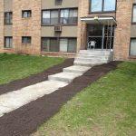 concrete sidewalk steps mn 1