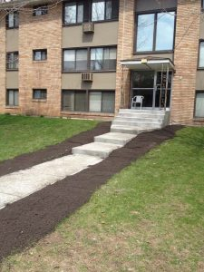 concrete sidewalk steps mn 1