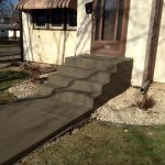concrete steps minnesota