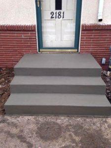 mn concrete steps