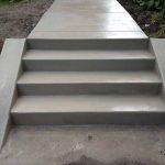 poured concrete steps minneapolis