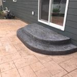 stamped concrete patio twin cities