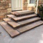 stone steps mn