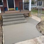 concrete step replacement twin cities